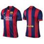 Camisa Barcelona (espanha) 2016 Pronta Entrega