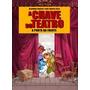 Livro A Chave Do Teatro - A Porta Da Blandina Franco; J Original