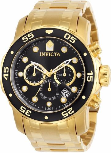 c84667e5b91 Relógio Invicta Pro Diver 0072   21922 Orginal É Aqui
