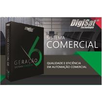 Sistema De Automação Comercial Digisat G6