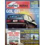 Revista 4 Rodas Nº 342 Janeiro 1989
