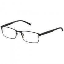Armação Óculos Grau Mormaii Mo1134 113411755 Preto- Refinado
