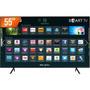 Smart Tv Led 55'' Ultra Hd 4k Samsung Nu7100 Hdmi Usb Wi fi