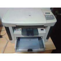 Multifuncional Monocromatica Laser Hp M1120 M 1120 20ppm
