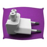 Plug Adaptador Tomada Padrão Brasileiro Apple iPhone iPad