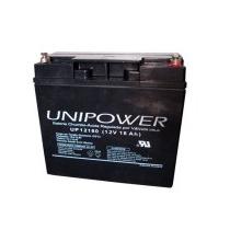 Bateria Vrla Unipower 12v 18ah - Up12180