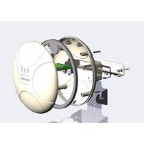 Aeroscout Ex-2000b Repetidor/receptor De Sinal Usado