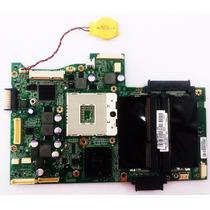 Placa Mãe Notebook Cce Win E35b+ E546p E535p2+ 37gi38000-10