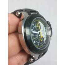 Relógio Tissot T-race Moto Gp Amarelo Original Frete Nosso