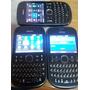 Celular Nokia Asha 201 Preto Usado
