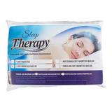 Travesseiro Terapeutico Magnético Com Imãs