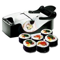 Máquina Para Enrolar Sushi Top Perfect Roll - Pronta Entrega