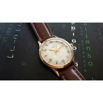 Relógio Minerva