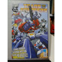 Gibi Hqs The Transformers  Nº 1  Panini Original