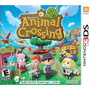 Animal Crossing New Leaf 3ds Lacrado
