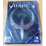Quake 4 + Quake 2 Special Dvd Edition - Lacrado Raro