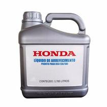 Aditivo Radiador Honda Civic/new Fit/city/crv 3 Litros