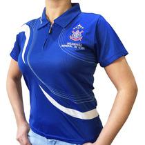 ba793690d6 Busca Camisa Polo Corinthians Feminina Rosa com os melhores preços ...