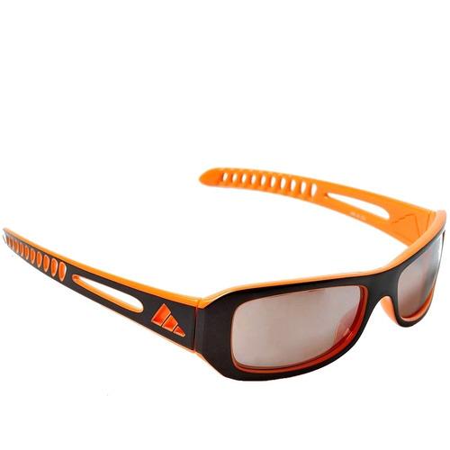Oculos Sol Feminino Original adidas Marrom Laranja Austria 14f00b712c