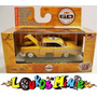 M2 1957 Bel Air Chevrolet 60 Anos Years Walmart 1:64 Lacrado
