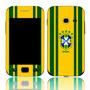 Capa Adesivo Skin367 Samsung Galaxy Ace Duos Gt-s6802b