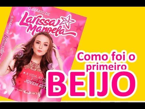 Livro - Diário De Larissa Manoela Autografado Lacrado. Preço  R  16 4 Veja  MercadoLibre 595abd79ce