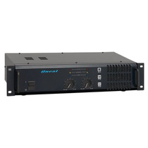 Amplificador Potência Som Oneal Op 2700 500 Watts Op2700