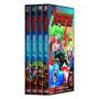 Vingadores - Avengers Mightiest Heroes - Completo