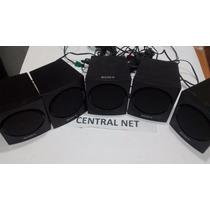 Caixa Som Sony Mod Ss-t107 Impedancia Nominal 3 Conj Com 5