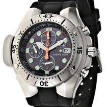 Relógio Citizen Aqualand Eco Drive Bj2040-04e