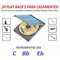 Sax Reto - 20 Play Back