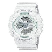 Relogio Casio G-shock Ga-110ht-7a Ga-110 Lançamento Em S.p