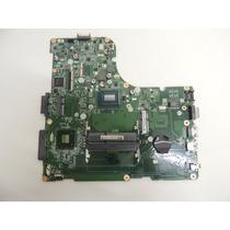 Placa Mãe Core I3 Notebook Cce Ultra Thin Ht 345 Tv