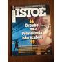 Revista Istoé - Fernando Henrique, Jorgina De Freitas, Dilma