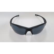 Óculos De Sol Esportivo Mod Half Jacket Uva/uvb Certificado