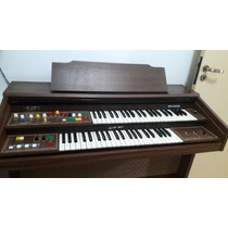 Órgão Eletrônico Gambitt Dx250 R
