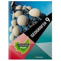 Projeto Araribá Plus - Geografia 9 - 4ª Ed. 2014 Sa