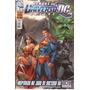 Lendas Do Universo Dc On Line (09 Ediçoes Completas)