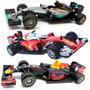 Kit Miniaturas Burago Metal 1:43 Edição Especial Formula 1