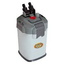 Filtro Hopar Canister Uvf-3328 2200l/h C/uv 9w - 110v