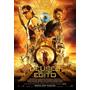 Filme Deuses Do Egito Exclusivo Dual Áudio Frete Gratis