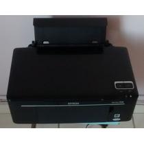 Multifuncional Epson Stylus Tx135 Jato De Tinta