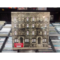 Lp - Led Zeppelin - Physical Graffiti - Imp - Duplo - 180g