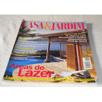 Revista Casa E Jardim Dezembro 1999 N.539