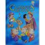 História Infantil Branca De Neve Pinoquio Peter Pan Aladim
