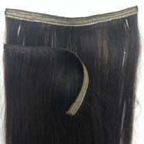 Mega Hair De Fita Adesiva Cabelo Natural Muito Resistente
