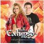 Cd O Melhor Da Banda Calypso Original