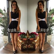 Vestido Blogueira,festa,panicat,2016 -estiloso,lindo,curto