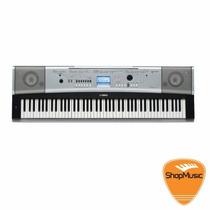 Piano Digital Yamaha Dgx 530 Portable Grand Loja Shopmusic
