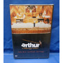Dvd Arthur O Milionario Sedutorliza Minnelli- Lacrado